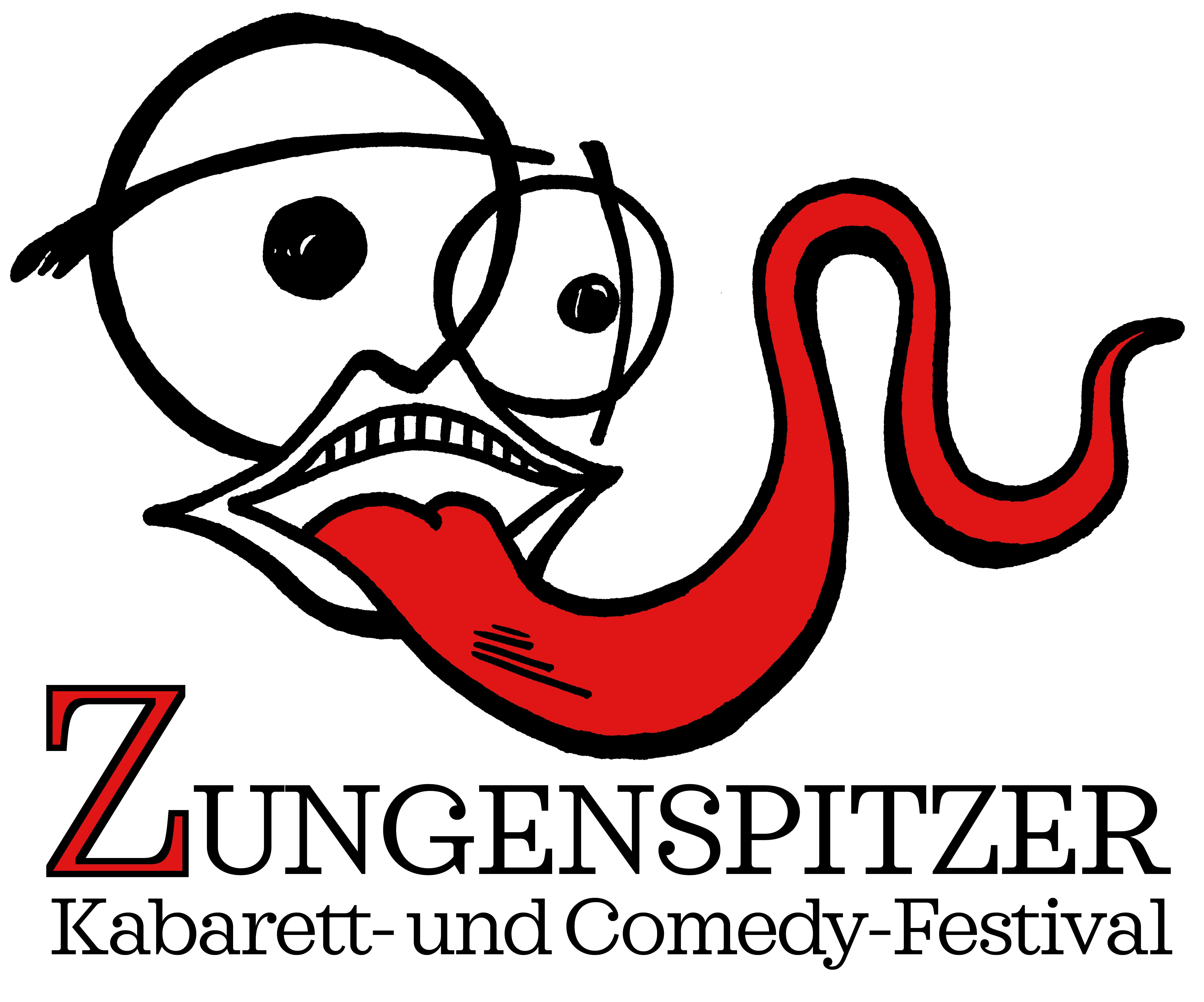 Zungenspitzer